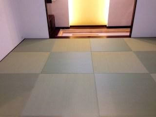 特注サイズの畳