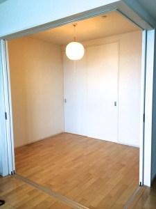 【DIY】フローリングの洋間にDIYで本格的な琉球畳を敷いたお客様事例
