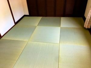 赤ちゃんの部屋には、どの畳がお勧めでしょうか?