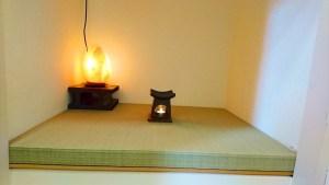 スキマに畳をサイズオーダー。既成品と組合せて畳をサイズオーダー