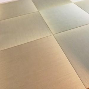 コストを掛けずフローリングから畳に替えるサイズオーダー畳