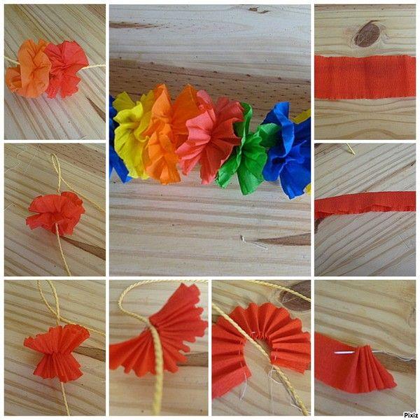 Diy Fleur Papier Hyper Réalistes En Tutoriels Photos Et Idées De Décoration Magnifiques