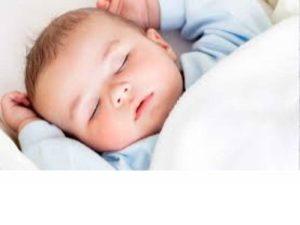 Come fare dormire tutta la notte un bambino