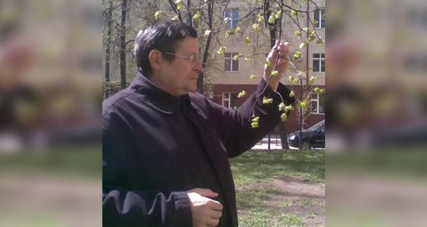 Закону о языках Республики Татарстан 20 лет!