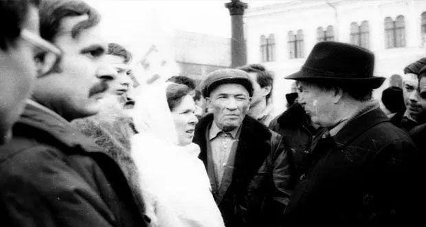 Фәүзия Бәйрәмова: «Конституциянең исеме генә калып бара»