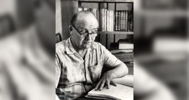 Ибрагим Салахов: «Пару строк о себе»