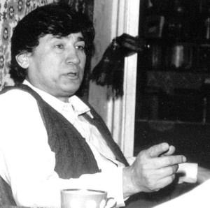 Булат Сулейманов
