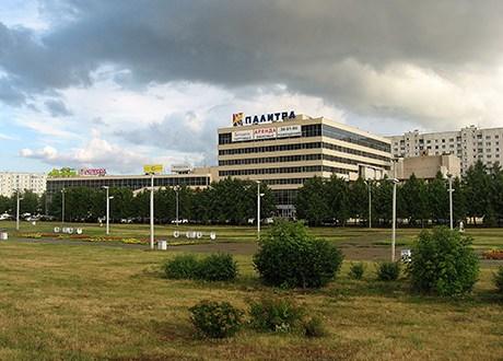 «Вы что, предлагаете снести ледовый дворец и построить татарский театр?»