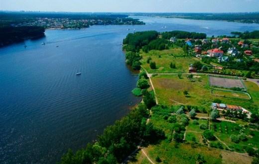 Во время разлива Куйбышевского водохранилища в Татарстане затопило 129 населенных пунктов