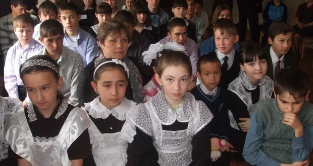Әгерҗедә тагын татар мәктәбенә кизәнәләр