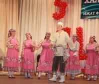 Фестиваль «Халкым Минем» 03
