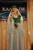 Фестиваль «Халкым Минем» 13