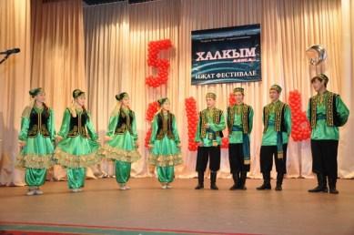 Фестиваль «Халкым Минем» 30
