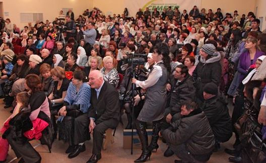 In Ulyanovsk city Convention of Teachers of Tatar will take place
