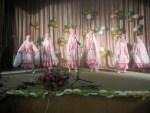 Народный коллектив ансамбль песни и танца «Идель»