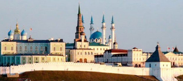 """Plan of the main activities of the program """"Kazan – the cultural capital of the Turkic world in 2014"""" approved"""