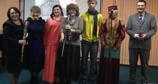 History of the Tatar Moscow was told in the capital of Russia