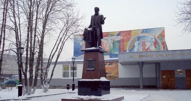 Пензада татар автономиясе өлкә татарлары каршында узган 2013нче ел буенча имтихан тотты