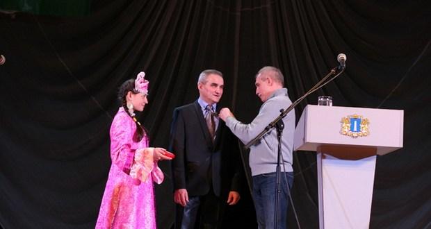 Ульян өлкәсе губернаторы җирле милли мәдәни автономияне котлады