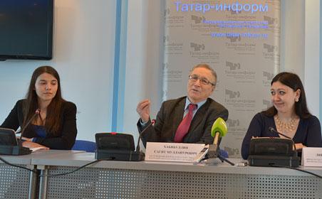Итоги Республиканского конкурса «Дулкыннар-2014» подвели в Казани