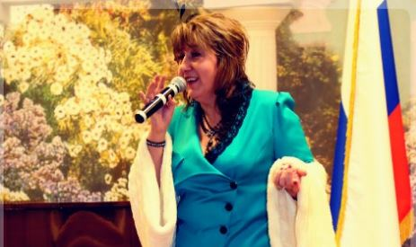 Flora Vafina to perform at the International Women's Forum