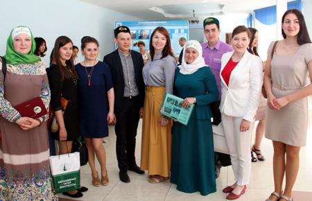 Молодежный форум в Уральске