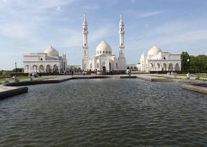 12-14 июня в Татарстане состоится V Всероссийский форум татарских религиозных деятелей