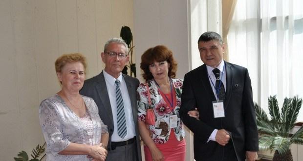 В Алматы прошла ежегодная Страновая конференция российских соотечественников Республики Казахстан