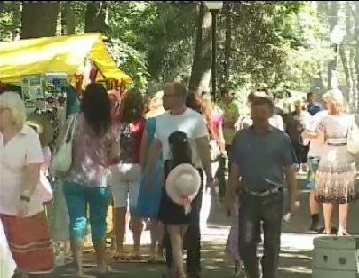 Гостей Сабантуя в Пензе призывают блеснуть знанием татарского языка