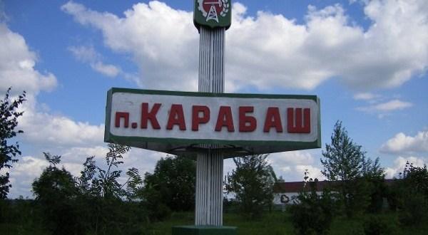 Данлыклы Карабаш авылында яңа мәчет ачыла