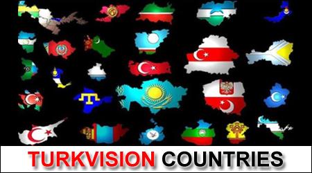 Казанда «TURKVIZION» II Халыкара телевизион җыр конкурсын тәкъдим итү чарасы була