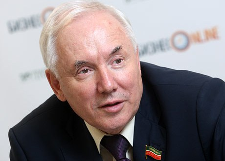 Ринат Закиров: «Мы не делали тайны из договора с крымско-татарским меджлисом»