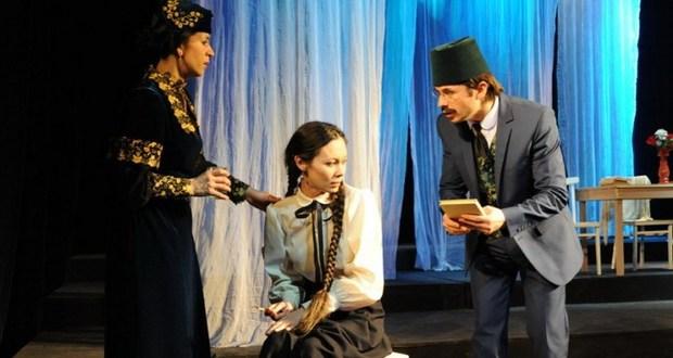 Ырынбур татар театры юбилей сезонын ача