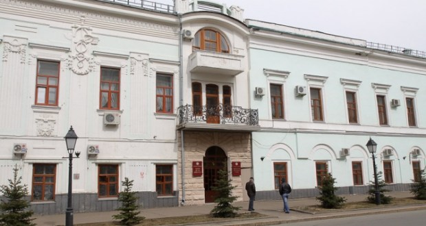 III Международная олимпиада по татарскому языку и литературе