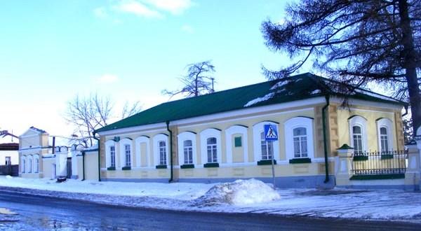 В Ембаево презентовали новый проект