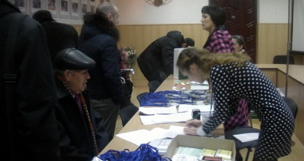 Бөтендөнья татар конгрессы башкарма комитетының киңәйтелгән утырышына катнашучылар җыела башлады