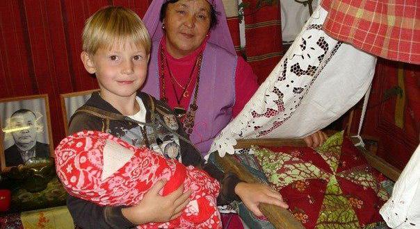 В Иркутске будут выбирать настоящую татарскую семью