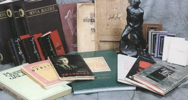 Конкурс инсценировок по произведениям М.Джалиля