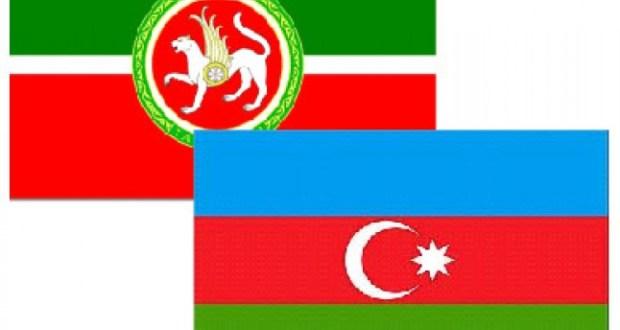 Татарская диаспора Азербайджана поздравляет с Днем государственного герба Татарстана