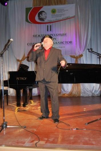 Фарит Якупов (Троицк)