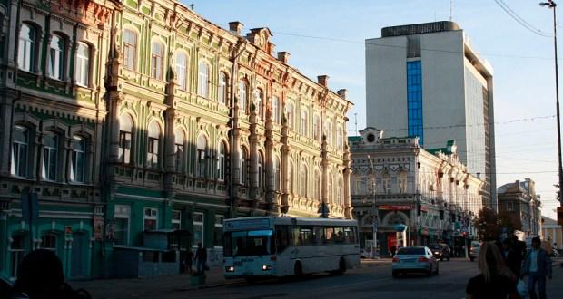 Сарытауда татар теле буенча олимпиада һәм фәнни конференция үткәрелә