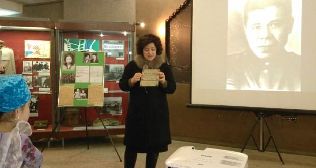 В Калининграде провели День памяти татарских поэтов