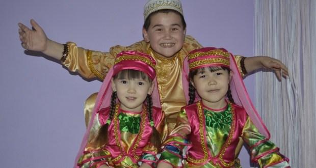 Сәнгать сөюче балалар фестивале