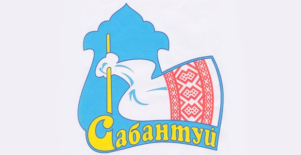 Sabantuy Tatar gusto