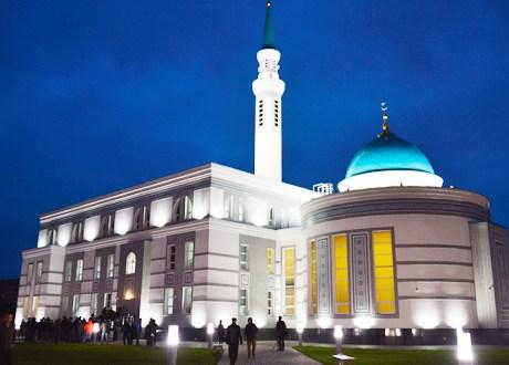 В мечети «Ярдэм» состоится «День журналистики и литературы Татарстана»