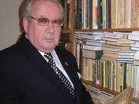 Ученый Анвар Хайри