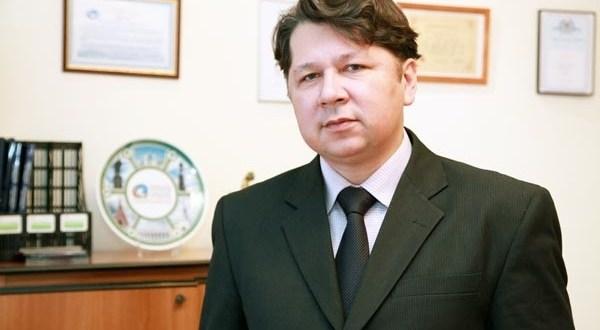 Ринат Абдулхаликов: Главная задача нашего поколения — быть достойными представителями своей нации