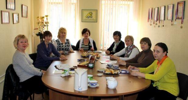 Татарский женский клуб Саратова