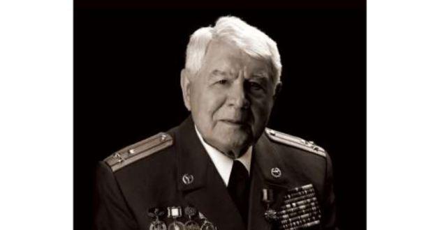 Полковник Әнвәр Чанышевны искә алып