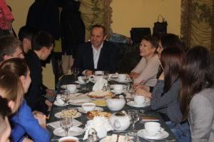 Молодёжному Исполкому татарской автономии в Пензе быть